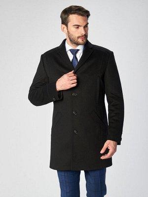 2046У M POINT BLACK/Пальто мужское