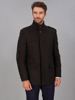0314-2 S ANNIBALE/ Пальто мужское