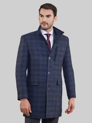 2002 S LUZIANO BLUE/ Пальто мужское