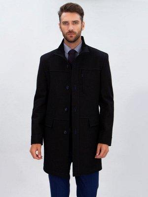 5053 S MELTON BLAN/ Пальто мужское