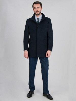5020 S MELTON NAVY/ Пальто мужское