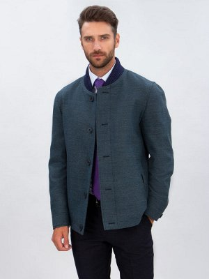 2073 S LANUVIO/ Пальто мужское