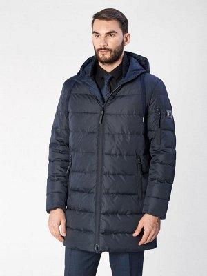 4077SP M OLIMP NIGHT NAVY/ Куртка мужская (пуховик)