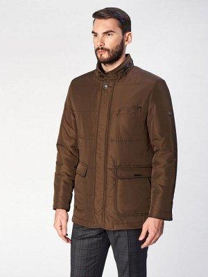 4081 M GRITS WOOD/ Куртка мужская