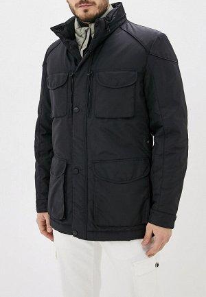 4050 ALONSO BLACK/ Куртка мужская