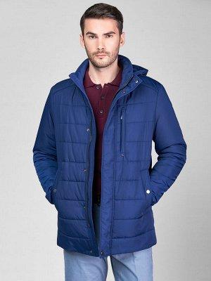 4083 S GRITS CORNFLOWER/ Куртка мужская