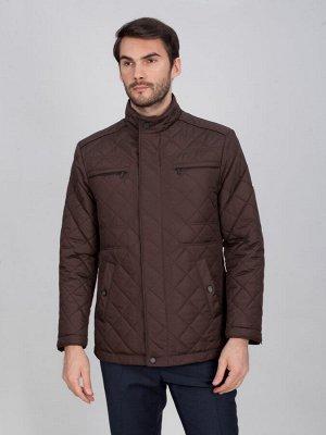 3039 S VESTER CHOCO/ Куртка мужская