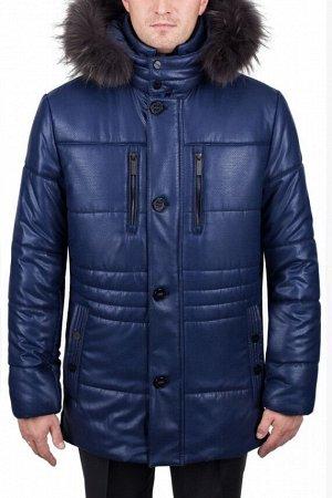 1902 HIPPO LUX DK NAVY/ Куртка мужская
