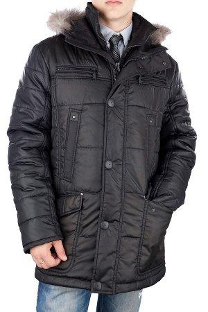 40050 BLACK / Куртка