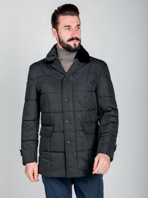 4089 S GRITS BLACK/ Куртка мужская