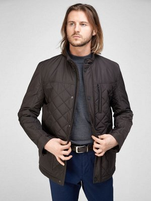 3058 S GRITS BROWN B/ Куртка мужская