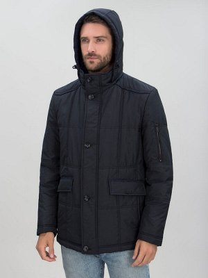 4084SP M GRIT DK NAVY/Куртка мужская (пуховик)