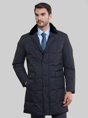 4070-1 SP M NEW BLACK/Куртка мужская (пуховик)