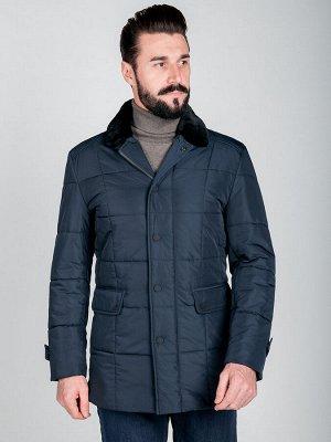 4089 S GRITS CHARCOAL/ Куртка мужская