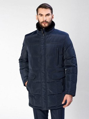 4046 SP M NIGHT NAVY NEW/ Куртка мужская(пуховик)