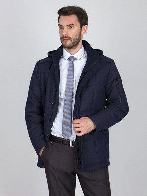 4084SPW M NIGHT NAVY/Куртка мужская (пуховик)