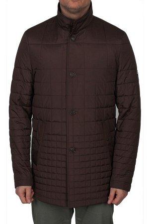 3034 M TOMASS CHOCOLATE/ Куртка мужская