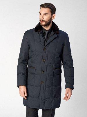 4070-1 SP M RIB DK NAVY/Куртка мужская (пуховик)