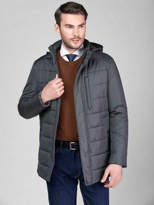 4083 S DK GREY / Куртка мужская