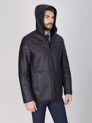 3022 M CARVEN DK NAVY/Куртка мужская (дубленка)