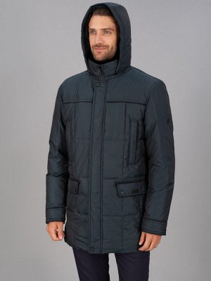 4016 SP M CORN MARINE/ Куртка мужская (пуховик)