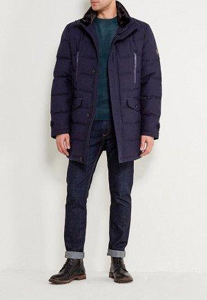 4047ПШ M BRUNO NIGHT NAVY/Куртка мужская (пуховик)