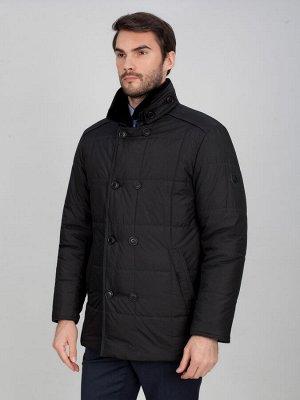 4048 M BARI LT BLACK/ Куртка мужская