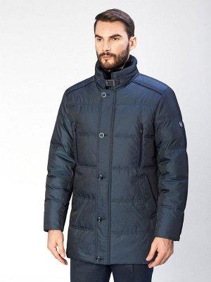 4076 SP M TWIST NAVY GREY/Куртка мужская (пуховик)