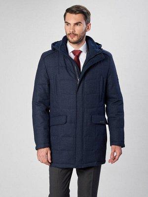 4047 SPW M CORN DK NAVY/Куртка мужская (пуховик)