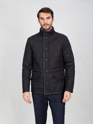 3010 M CARELI BLACK NAVY/ Куртка мужская