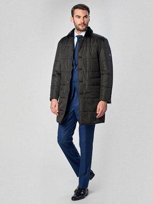 4070 M TORAS BLACK NAVY/ Куртка мужская