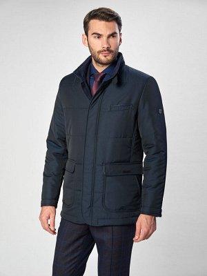 4081 M GRITS CHARCOAL/ Куртка мужская