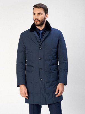 4070-1 SP M RIB NAVY/Куртка мужская (пуховик)