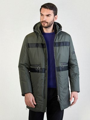 4086 M KHAKI/ Куртка мужская
