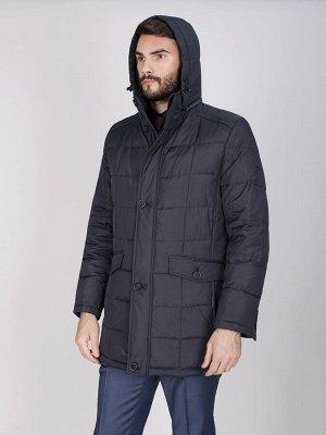 4047-1SP M NIGHT NAVY/Куртка мужская (пуховик)