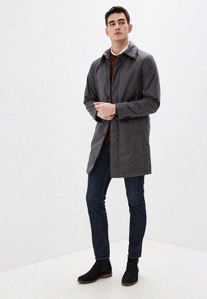 3040 M CONORS DK GREY / Куртка мужская (плащ)