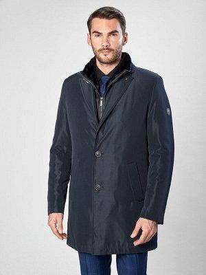 4066-1 S LEMAN DK NAVY / Куртка мужская (плащ)