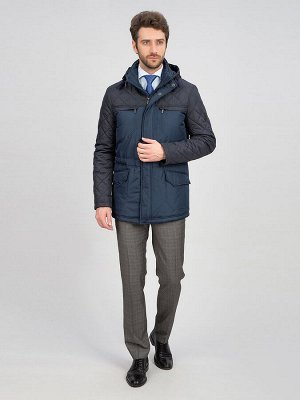 3009M PAUL NIGHT NAVY/ Куртка мужская