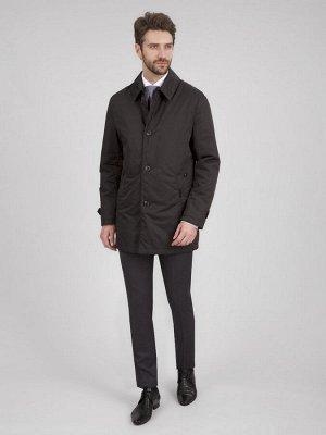 6811 M BIRGER AZURE / Куртка мужская (плащ)
