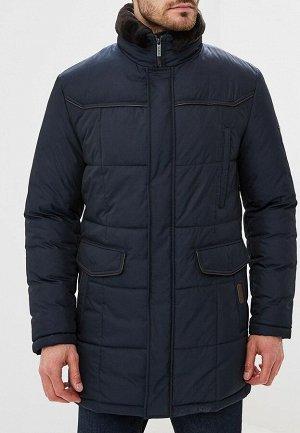 4046 СП RONALDO GRIT NAVY LUX/Куртка мужская (пуховик)