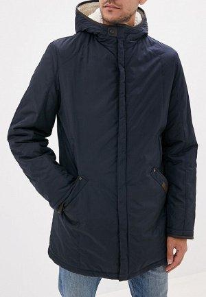 4056 URBAN NIGHT NAVY/ Куртка мужская