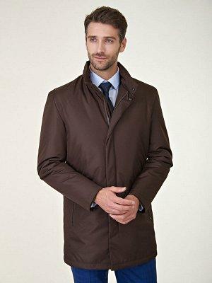 3015 M FRANKI CHOCO/ Куртка мужская (плащ)