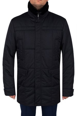 4016 AZURE NAVY/ Куртка мужская