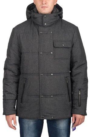4008 DK.GREY / Куртка мужская