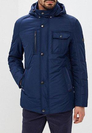 4007 M DINO INDIGO / Куртка мужская