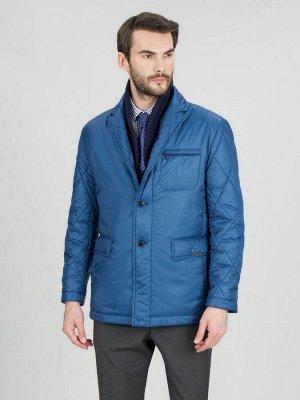 3026-1 M ROYAL AQUA/ Куртка мужская (утепленная)