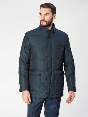 4081 M CORN MARINE/ Куртка мужская