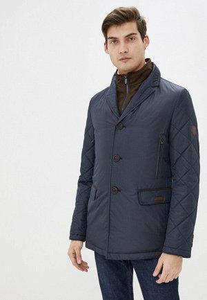 3031-3M PARSON NAVY BROWN/ Куртка мужская