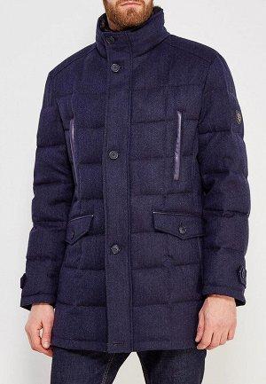 4047ПШ M BRUNO DK NAVY/Куртка мужская (пуховик)