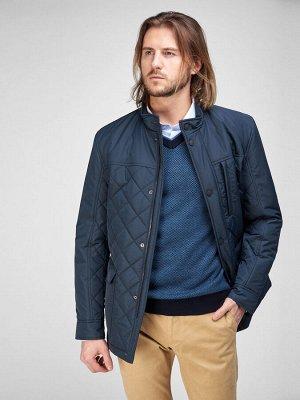 3058 S GRITS INDIGO/ Куртка мужская